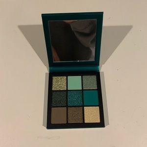 HUDA BEAUTY Makeup - Huda Beauty Emerald Obsessions Eye Shadow